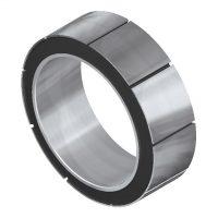 Vulcanite Buffer Rings