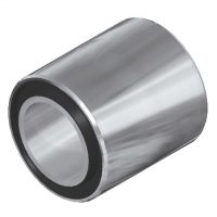 Rail – Secondary: Cylindrical bushing