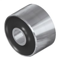 Rail – Secondary: Cylindrical bushing