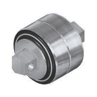 Rail – Secondary: Cylindrical bearing